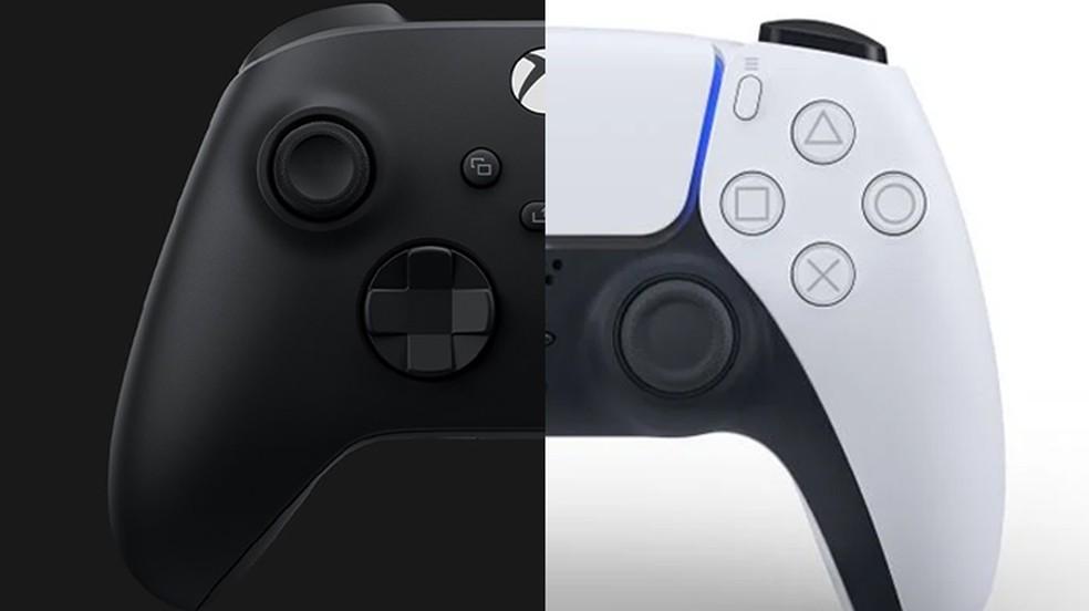 Analista e Ex-executivo da Microsoft acreditam que Xbox Series X será mais barato que o PlayStation 5 — Foto: Reprodução/Rafael Monteiro