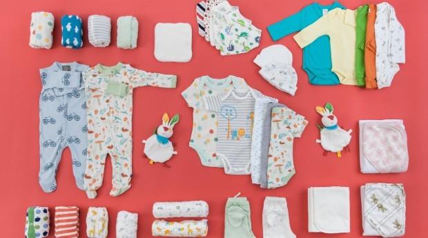 """O pacote """"Playful"""" vem com mais cores e estampas (Foto: Divulgação)"""