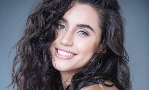Giovanna Coimbra (Foto: Vinicius Mochizuki)