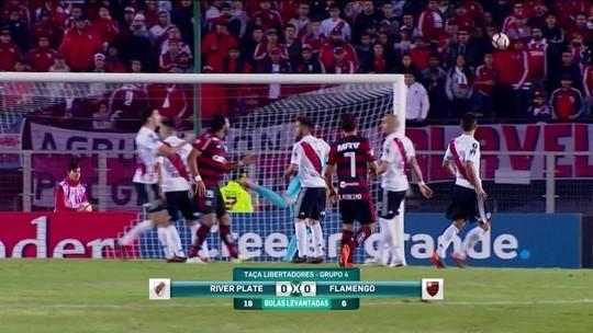 """Para Junior, Flamengo não quis vencer: """"Time de comportamento covarde"""""""