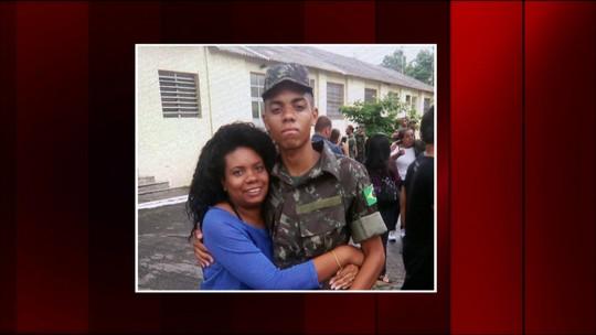 Família de soldado que morreu afogado em treinamento relata maus-tratos do Exército