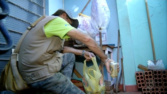 Ourinhos registra a primeira morte por dengue neste ano