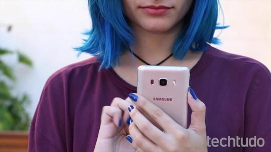 Galaxy J5 Metal ou Vibe K5? Compare os smartphones feitos em metal