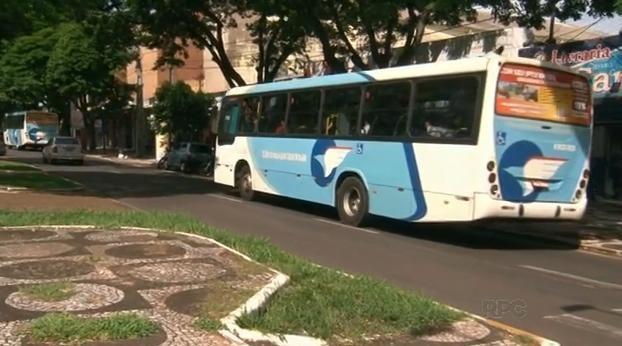 Tarifa do transporte coletivo em Umuarama vai subir para R$ 4