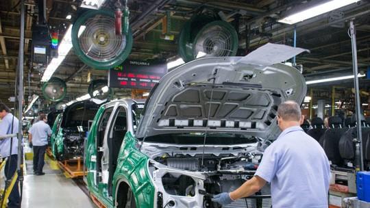 3942c6534 Também foi discutida a possibilidade de investimentos na unidade no  interior de São Paulo.