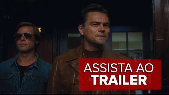 'Era Uma Vez Em… Hollywood' estreia nos cinemas de AL; veja horários deste e de outros filmes