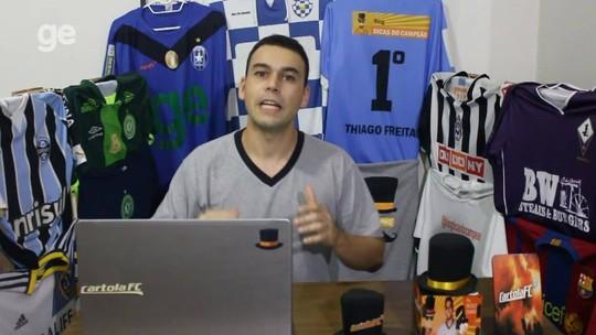 Esquadrão acredita na arrancada do Corinthians para mitar na rodada #34