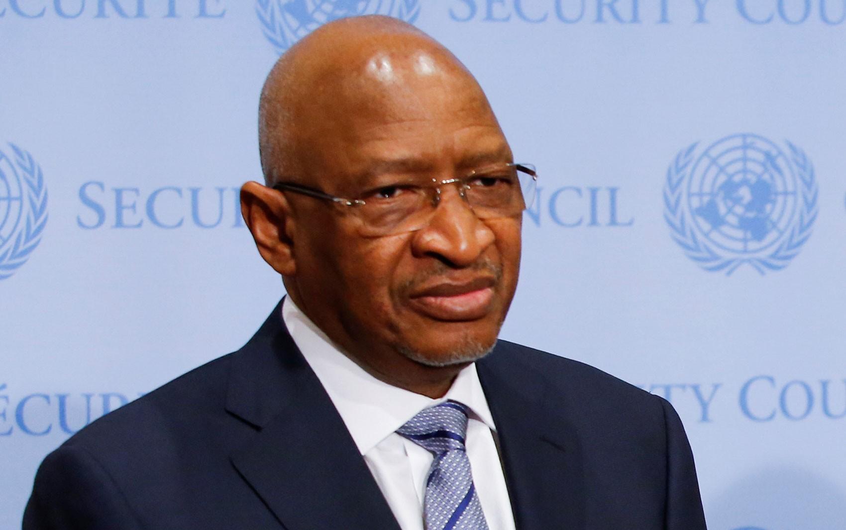 Primeiro-ministro do Mali renuncia