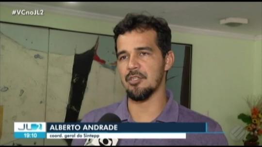 Cerca de quinze mil professores estão com salários atrasados em vinte municípios do Pará, diz sindicato