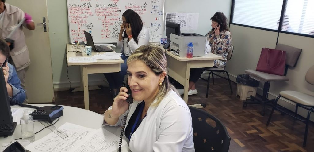 Coronavírus: Consultas médicas por vídeo começam nesta segunda-feira (30) em Guarapuava, diz secretário