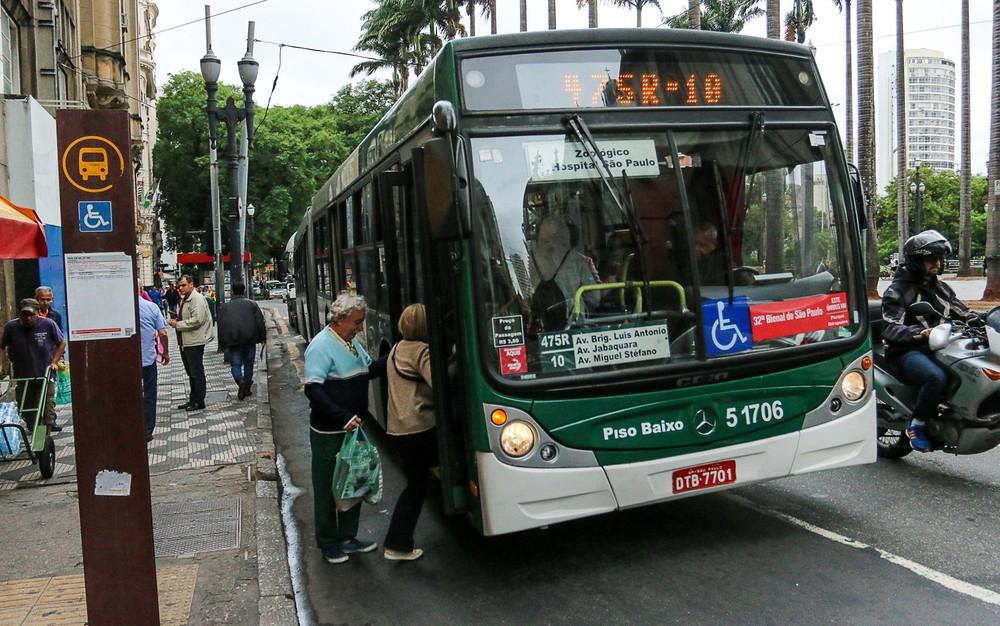 Novo valor da passagem de ônibus e Metrô de SP pode sair na próxima quinta-feira