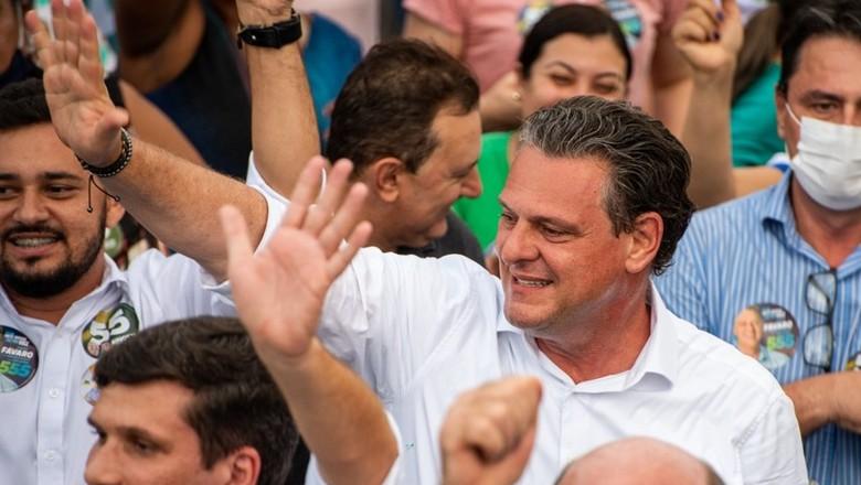 Carlos Fávaro (PSD), senador de MT (Foto: Carol De Vita/Agência Senado)