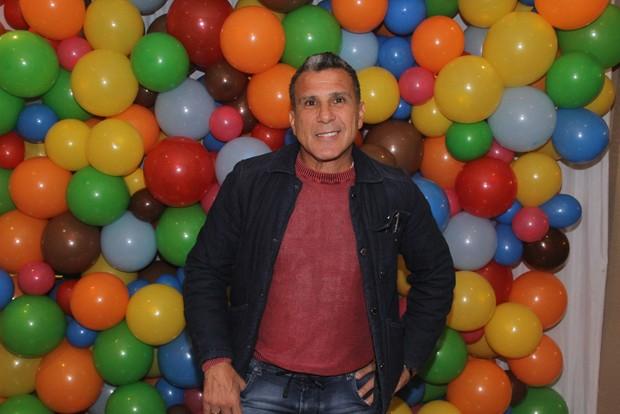 Eri Johnson (Foto:  Amauri Nehn/Brazil News)