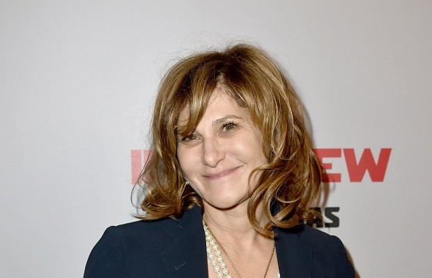 Amy Pascal (Foto: Getty Images)