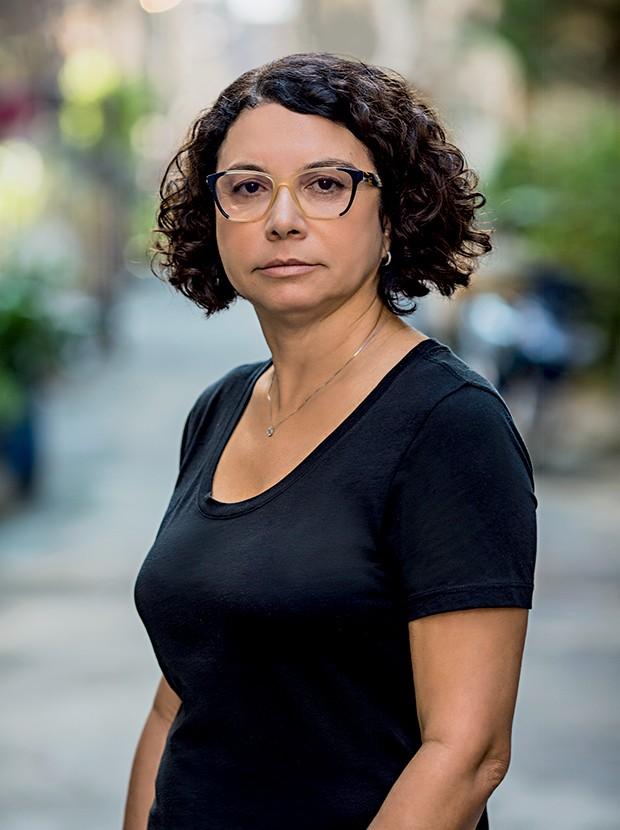 Entrevista Eliana Sousa Silva (Foto: Karima Shehata)