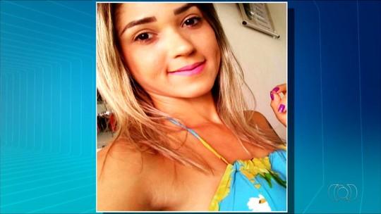 Caso Patrícia: vídeo mostra jovem entrando em carro com namorado horas antes de ser morta