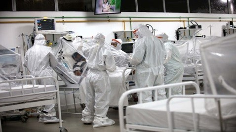 Mortes por coronavírus chegam a 1.093 em São Paulo; estado tem 15.385 casos confirmados