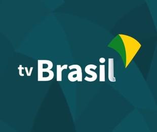 Logo da TV Brasil | Reprodução