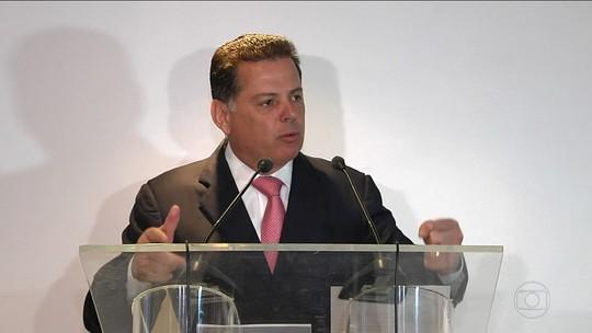 Ex-executivos da Odebrecht relatam caixa dois para campanhas de Perillo