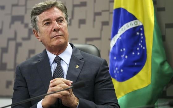 Fernando Collor (Foto: Marcelo Camargo/Agência Brasil)