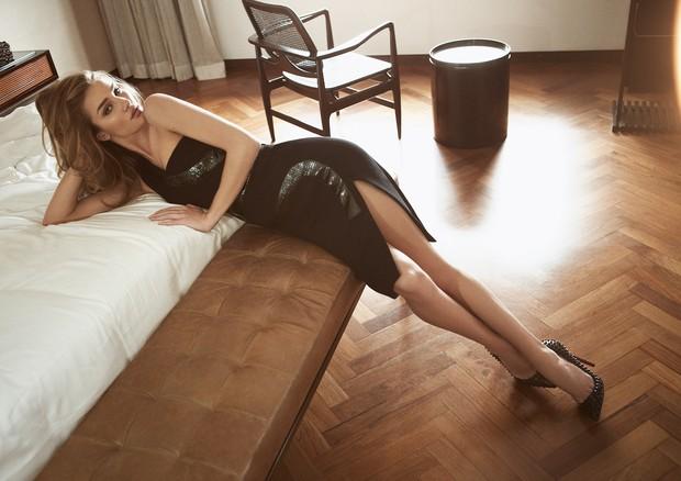 Fasano se prepara para inaugurar seu primeiro residencial e mais um hotel, em São Paulo (Foto: Arquivo Vogue)