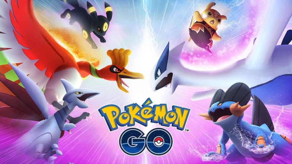 Pokémon GO: lista reúne os monstrinhos mais 'odiados' do jogo | Jogos  casuais | TechTudo