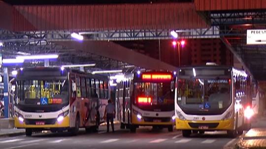 Paralisação afeta escolas e transporte em cidades no Alto Tietê