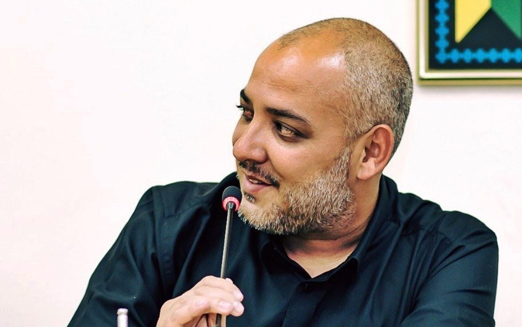 Ex-vereador e candidato a prefeito de Elói Mendes morre vítima da Covid-19 aos 37 anos