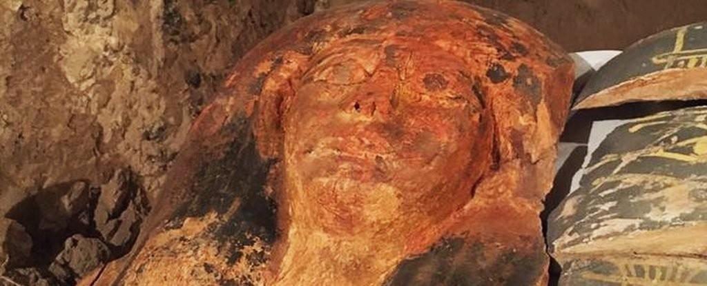 Processo de mumificação será analisado (Foto: Wikimedia Commons)