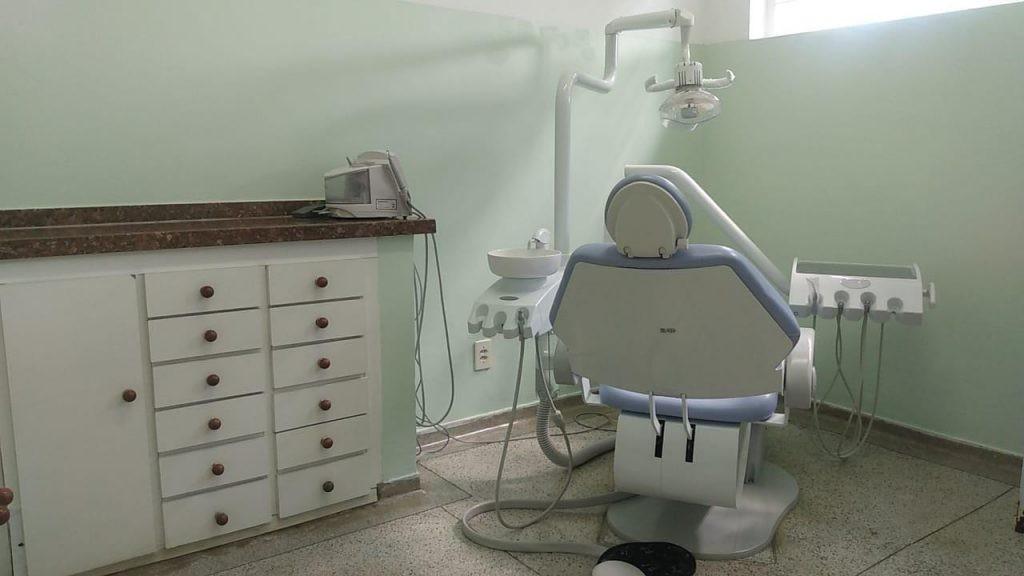 PA Sorocaba I passa a ter serviço de atendimento odontológico de urgência