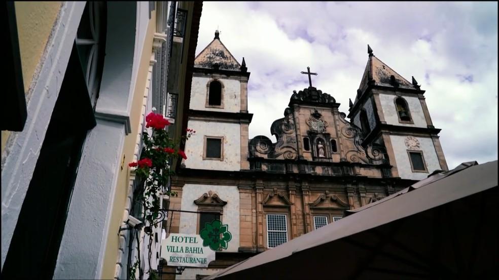 Vestígios do Brasil judaico na Bahia