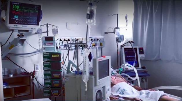 Santa Catarina passa de 12 mil mortes por Covid-19 e 834,4 mil casos confirmados