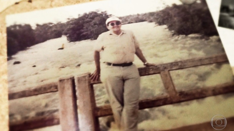 ... O pintor Lourival Bezerra de Sá viveu em Ituverava (SP) na década de  1970 38e20babb7016