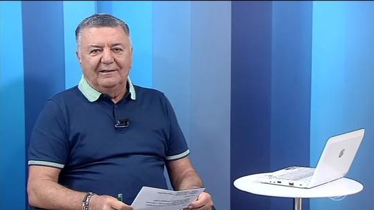 Arnaldo Cezar Coelho e convidados conversam sobre o Festival Dente de Leite