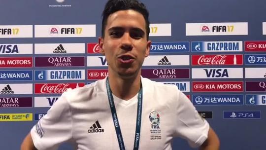 Gamer do Goiás, Lucasrep é o único brasileiro a avançar no Mundial de Fifa