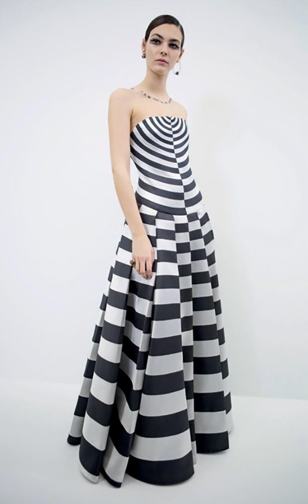 Dior/alta-costura Verão 2018 (Foto: Reprodução e divulgação)