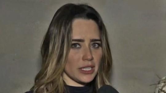 Fernanda Vasconcellos comenta nos bastidores de 'Haja Coração': 'Todo mundo tem lado obscuro'