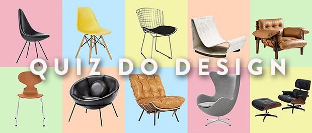 quiz-design (Foto: Casa e Jardim)