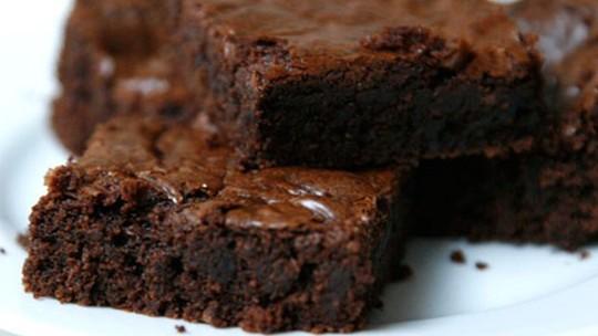 Brownie Vapt-vupt