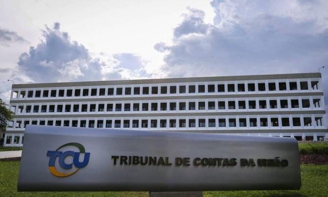 Tribunal de Contas da União (TCU), em Brasília