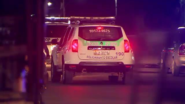 Dois são mortos e um motorista de aplicativo é baleado num intervalo de 3 horas em Macapá