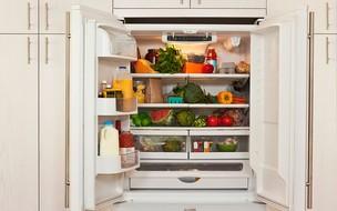 Dicas para guardar alimentos na geladeira