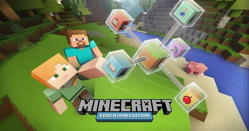 Conheça o Minecraft Education Edition e como ele pode ajudar estudantes