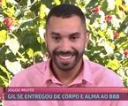 Gil no 'Mais você' | TV Globo