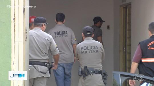 Pedreiro morre após telhado de casa cair sobre ele, em Goiânia