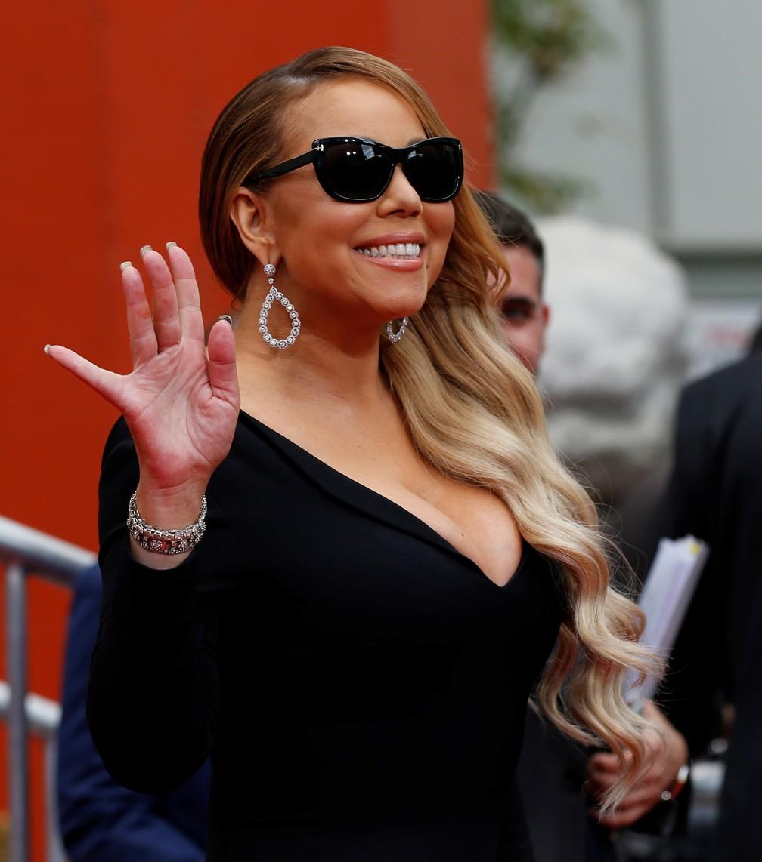 Mariah Carey (Foto: REUTERS/Mario Anzuoni)