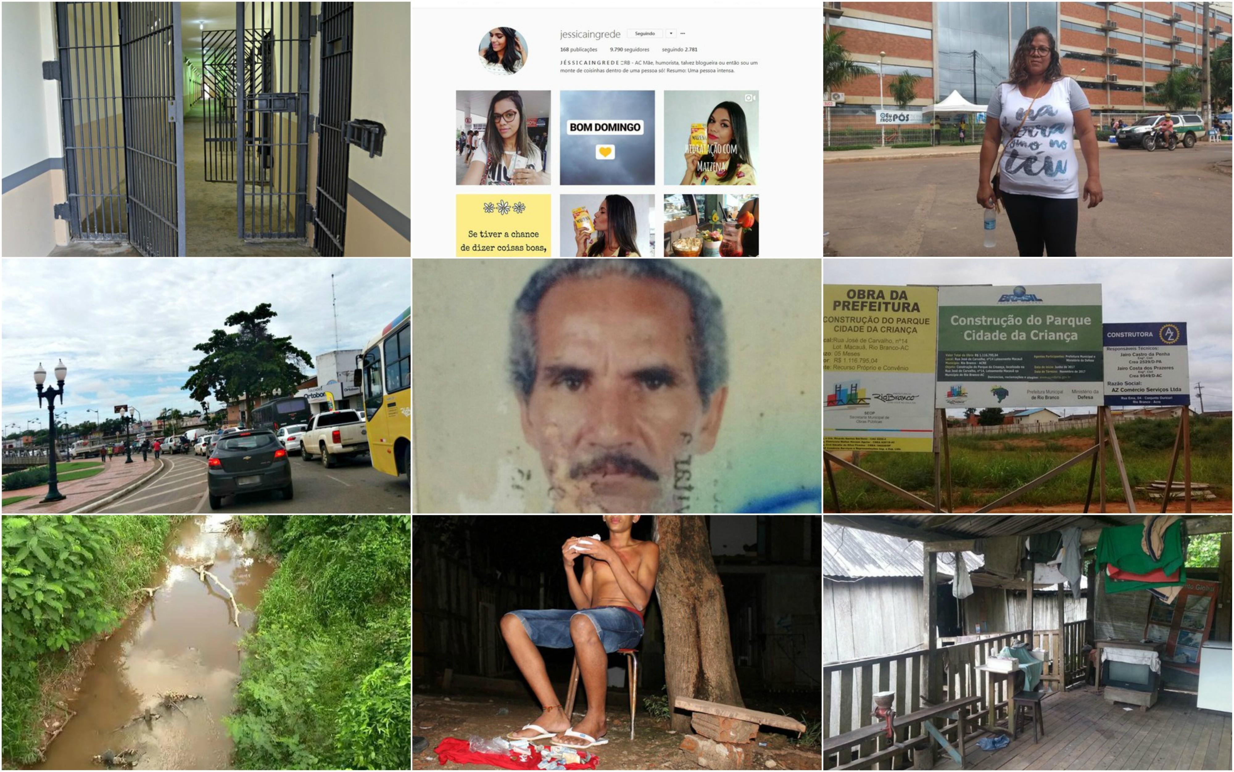 Você viu? Segundo dia do Enem, 'blogueira do povo', adolescente sumida faz post no Facebook e mais