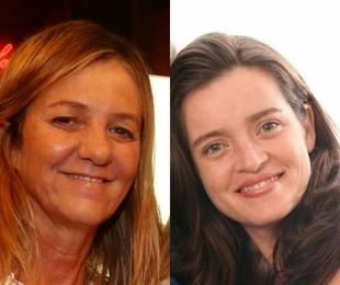 Priscilla Rozenbaum e Maria Mariana | Divulgação