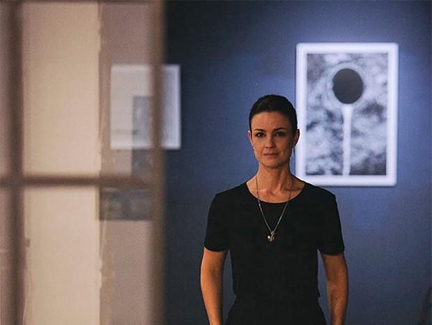 A atriz Carolina Kasting (Foto: Felipe Diniz/ Divulgação)