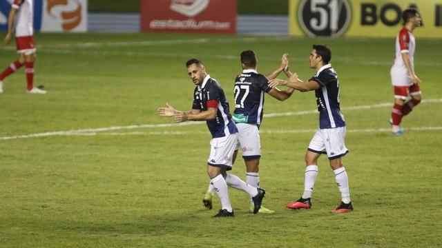 Remo x Imperatriz, Eduardo Ramos, gol Mangueirão